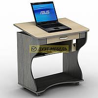 Мобильный компьютерный стол для ноутбука СУ-1 К