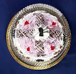 """Одноразовая упаковка  для торта кондитерской фирмы """"Крем Розет"""", фото 3"""
