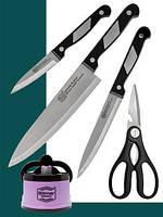 Кухонні ножі, ножиці та аксесуари