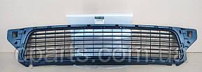 Решетка переднего бампера нижняя Renault Duster 2010-2014 (оригинал)