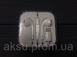 Наушники Lightning EarPods для iPhone 7 / 8 / 7 plus / 8 plus / X