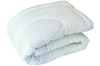 Одеяло Руно силиконовое белое Евро 200*220 см арт.322.52СЛБ_Білий