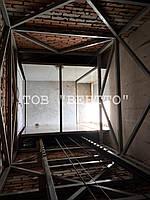Ремонт строительных подъемников грузовых лифтов