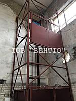 Ремонт грузовых лифтов