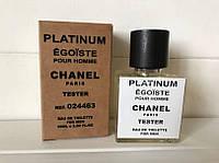 Chanel Egoiste Platinum Тестер 50 мл