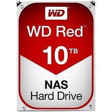 Винчестер WD Red [WD100EFAX]