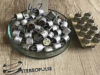 Резистор СП4-1 0.5 Вт 4.7 кОм, фото 1