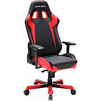 Кресло для геймеров DXRacer King OH/KS00/NR Black/Red