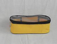 Пенал универсальный желтый, фото 1