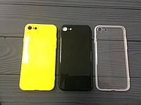 Чохол силікон ультратонкий для iPhone 6/6s