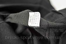 Брюки женские зимние в больших размерах 5XL - 7XL, фото 3