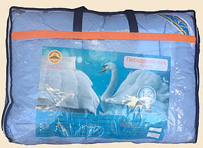 Одеяло Лебяжий пух (ТИК) 175*215 ARDA Company  , фото 2