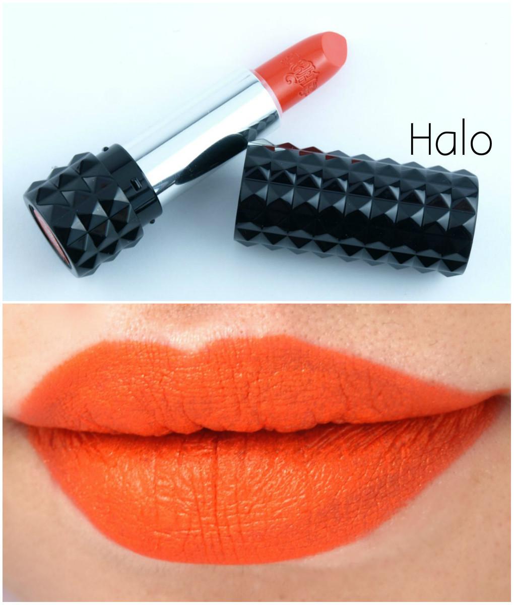 Помада KAT VON D Studded Kiss Lipstick цвет Halo