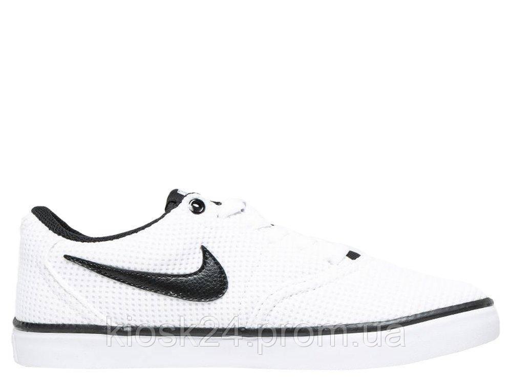 a4a3bd98 Оригинальные кроссовки Nike Wmns SB Check Solar Canvas (921463-100) -  Sneakersbox -