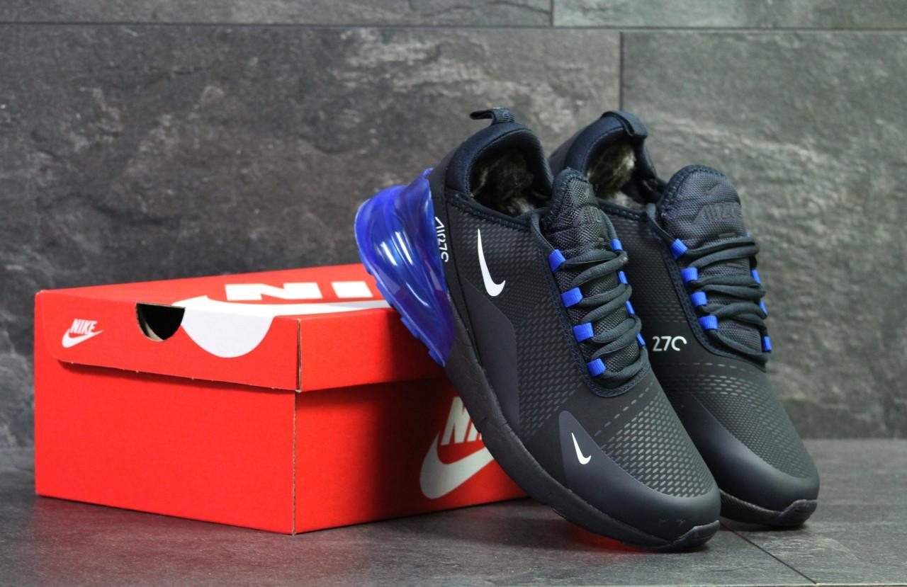 777200c83 Мужские зимние кроссовки Nike Air Max 270: продажа, цена в ...