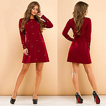 Платье с жемчугом, фото 3