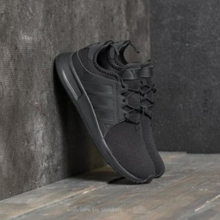 Мужские  кроссовки Adidas Originals X PLR