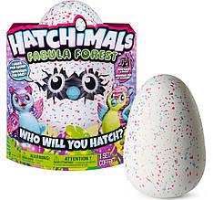 Hatchimals из Fabula Forest