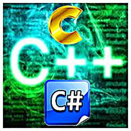 Программирование на языках C, C++, C# – курсы компьютерного обучения