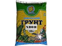 Грунт Квитка для хвойных растений 10л.