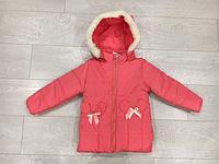 Куртка на девочку зима ( р-ры 2 - 4 года ), фото 1