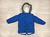 Куртка на мальчика зима ( р-ры 2 - 6 лет )