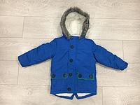 Куртка на мальчика зима ( р-ры 2 - 6 лет ), фото 1