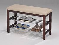 Скамейка для обуви W-09(SR0628)