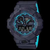 Часы Casio G-Shock GA-700SE-1A2, фото 1