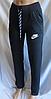 Спортивные штаны женские ( р-ры 44 - 52 )