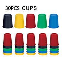 Настольная игра Quick caps, скоростные колпачки, фото 3