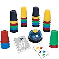 Настольная игра Quick caps, скоростные колпачки, фото 2