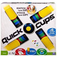 Настольная игра Quick caps, скоростные колпачки