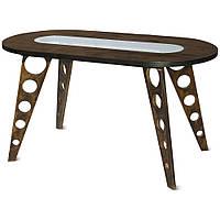 Обеденный стол Barsky Status 02 Ellipse