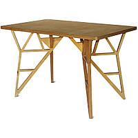 Стол дизайнерский Barsky Status 03 Plywood