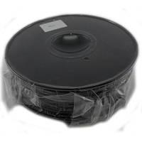 Филамент пластик PLA 0.5кг 1.75мм Sallen для 3D-принтера, черный