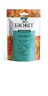 Корм для рыб Биовит «Универсал» пластинчатый корм для рыб, 10 г. Природа