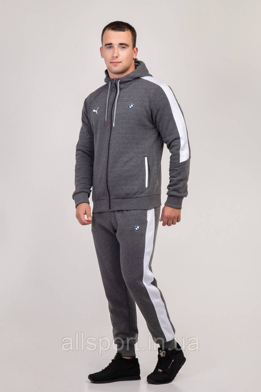 Спортивный костюм PUMA BMW - Интернет-магазин