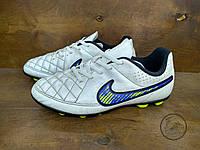 Бутсы Nike Jr. Tiempo Rio II (33 размер) бу