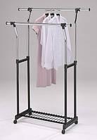 Стойка для одежды(передвижная)  W-25(СН4513)