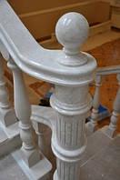 Купить балясины из мрамора в Одессе 0401