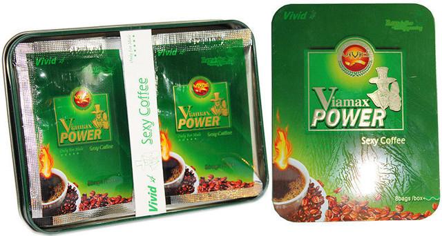 """Vitamax Power- специальный возбуждающий кофе для мужчин - Интернет-магазин """"Maxam"""" в Закарпатской области"""