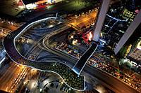 Строительство дорог, мостов, тоннелей, путей и сообщений для автомобильного и ж.д.транспорта
