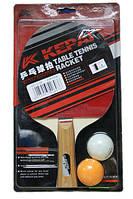Теннисная ракетка Kepai