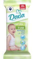 Влажные детские салфетки DADA Premium