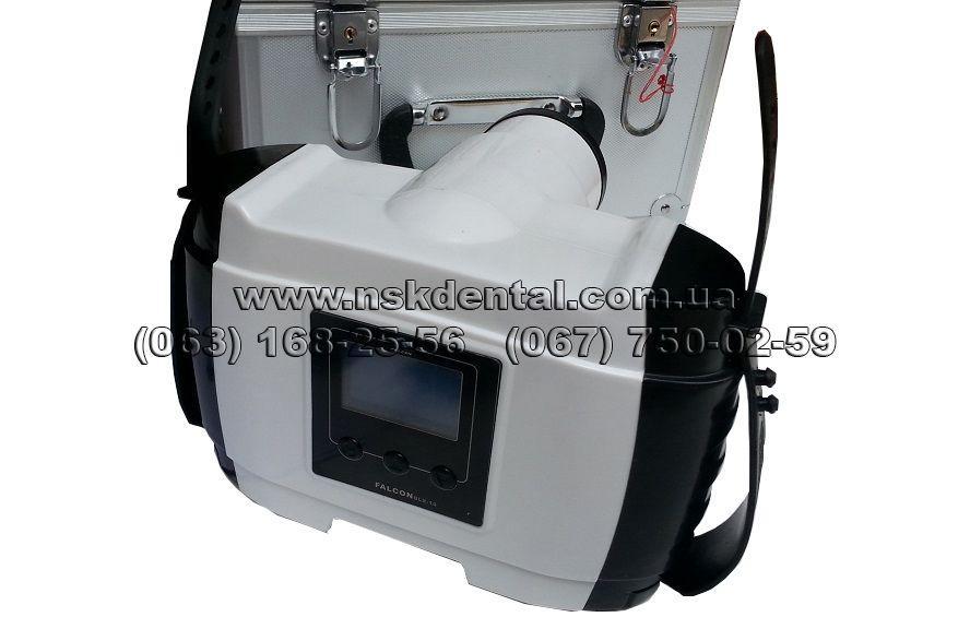 BLX 10, рентген аппарат стоматологический портативный, дентальный рент