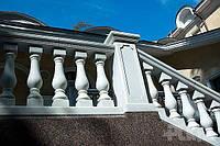 Балясины мраморные в Харькове,Днепр