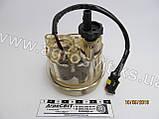 Отстойник фильтра топливного сепараторного (с подогревом 24V, 120W), кат. № PL270/420-H120, фото 3