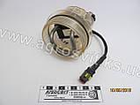 Отстойник фильтра топливного сепараторного (с подогревом 24V, 120W), кат. № PL270/420-H120, фото 4