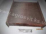 Сердцевина радиатора МТЗ-1221-1523 (Оренбург) 5-и рядная, кат. № 1520-1301.020Б-01, фото 4